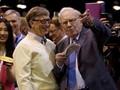VIDEO: Warren Buffet Mundur dari Yayasan Bill Gates