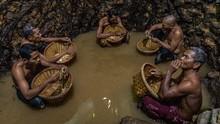 FOTO: Tradisi Suci di Mata Air, Napak Tilas Sunan Kalijaga