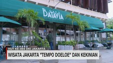 VIDEO: Wisata Jakarta