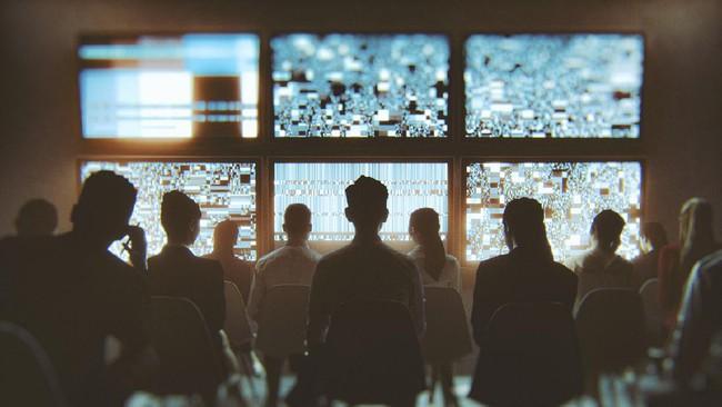 Kominfo Ungkap Kapan Pembagian Set Top Box Gratis TV Digital