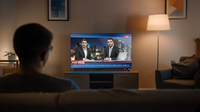 Siaran tv digital di Indonesia pada 2022 dinilai memberikan banyak keuntungan bagi masyarakat luas.