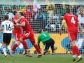 3 Drama Inggris vs Jerman: Adu Penalti Hingga Gol Hantu