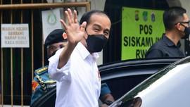 Fadjroel Jadi Dubes, Jokowi Disebut Mungkin Akan Tanpa Jubir