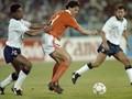 Hikayat Gol Ajaib Marco van Basten di Final Euro 1988
