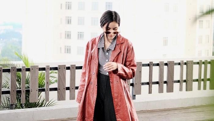 Intip Fashion Andira Hadley, Cocok Buat OOTD Remaja