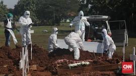 Tujuh Pasien Isoman di Cianjur Meninggal Selama PPKM Darurat