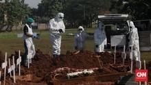 Komnas KIPI: Kematian Trio Tak Terkait Vaksin AstraZeneca