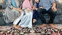 <p>Di rumah senilai Rp20 miliar tersebut, Rian banyak menghabiskan waktu bersama istri dan kedua buah hatinya. Ia mendekorasi rumahnya dengan nuansa elegan. (Foto: Instagram: @rianekkypradipta)</p>