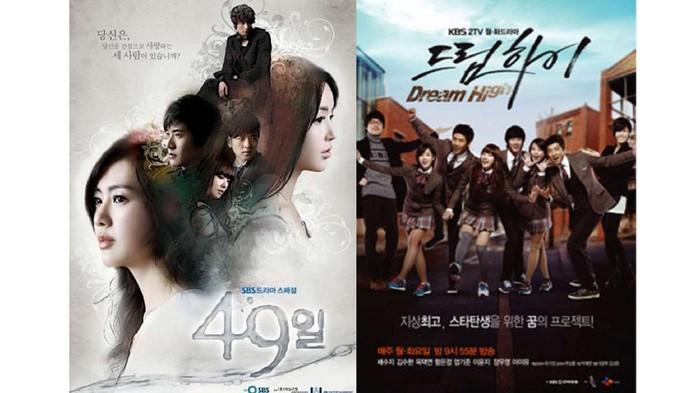 4 Judul Drama Korea yang Tahun Ini Genap Berusia Satu Dekade