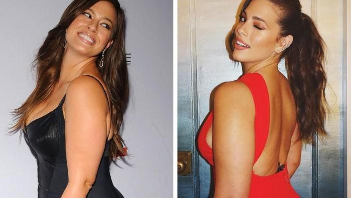 Style Tips ala Selebritis untuk Badan Curvy