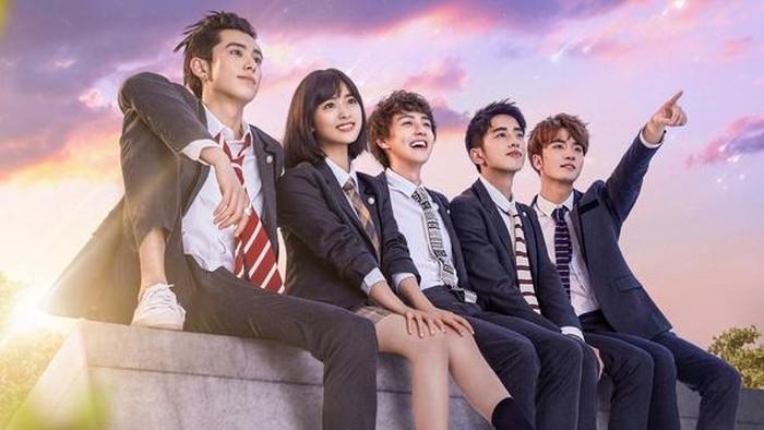 Kangen Jaman Sekolah? Ini Drama China Tema Sekolah yang Bikin Kamu Nostalgia