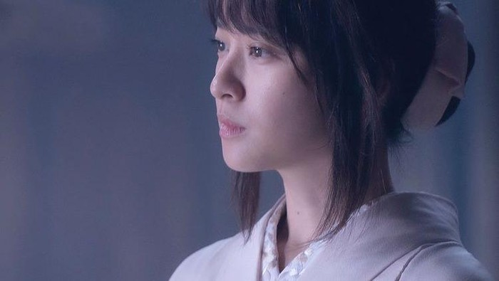 Emi Takei, Si Cantik Kaoru dari Film Rurouni Kenshin: The Final