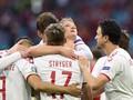 Prediksi Ceko vs Denmark di Perempat Final Euro 2020