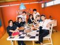 BTS Salip Rekor Olivia Rodrigo di Tangga Lagu Billboard 100