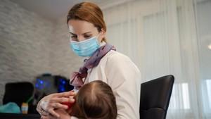 ASI, Susu 'Ajaib' yang Lindungi Bayi dari Covid-19