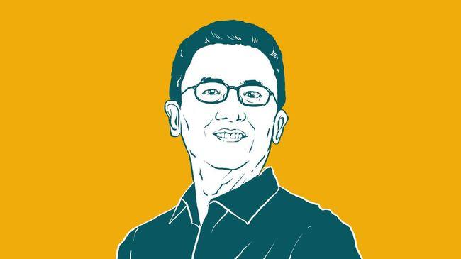 Hermanto Tanoko salah satu wajah baru dalam daftar 50 orang terkaya di Indonesia ternyata lahir dan pernah tinggal di bekas kandang ayam. Berikut kisahnya.
