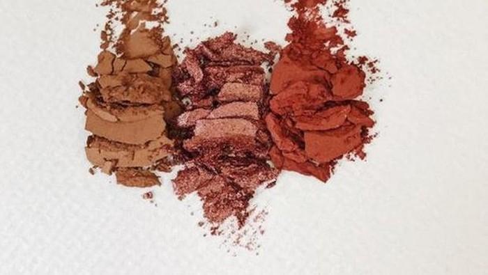 5 Rekomendasi Eyeshadow Palette dari Merek Indie Lokal