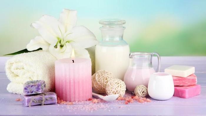 3 Rekomendasi Wewangian Scented Candle, Bikin Bobok Makin Nyenyak