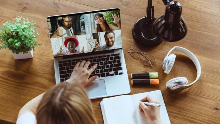 Kenali Gig Economy, Berpenghasilan Tanpa Harus ke Kantor