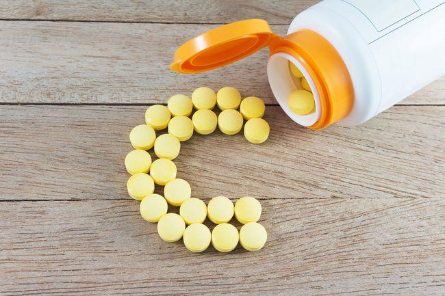Kapan Waktu yang Tepat Konsumsi Vitamin C?