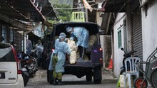 Malaysia Rekor Covid hingga WHO Serukan Tunda Booster Vaksin