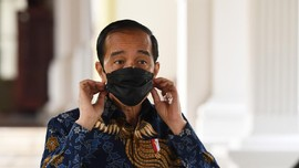 Jokowi Resmi Izinkan Rektor UI Rangkap Jabatan Komisaris BUMN
