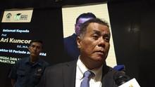 Rektor UI Kritik Komunikasi Pemerintah Tangani Pandemi