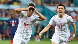 Euro 2020 yang Penuh Kejutan