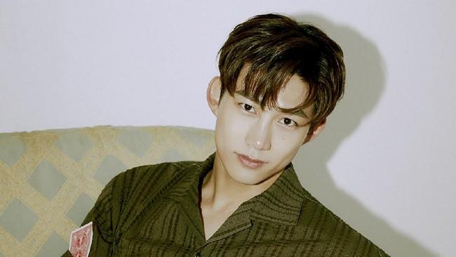 Taecyeon 2PM Ejek Kim Hye-yoon di Syuting Secret Royal Inspector & Joy