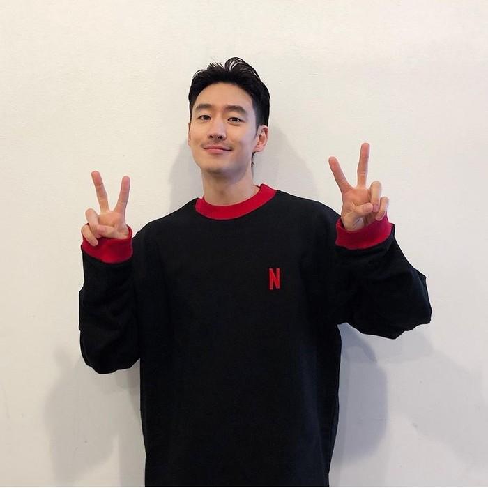 Tahun ini Lee Je Hoon comeback dalam drama Taxi Driver dan Move to Heaven yang membuatnya semakin bersinar. /instagram.com/leejehoon_official