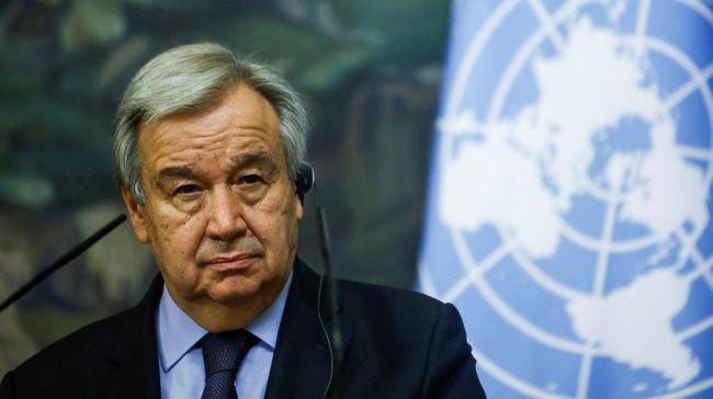Sekjen PBB, Antonio Guterres, menegur Indonesia soal kekerasan terhadap aktivis HAM di Papua, tetapi pemerintah balik mengkritik.