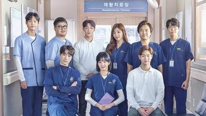 5 Drama Kedokteran yang Tidak Kalah Seru dari Hospital Playlist