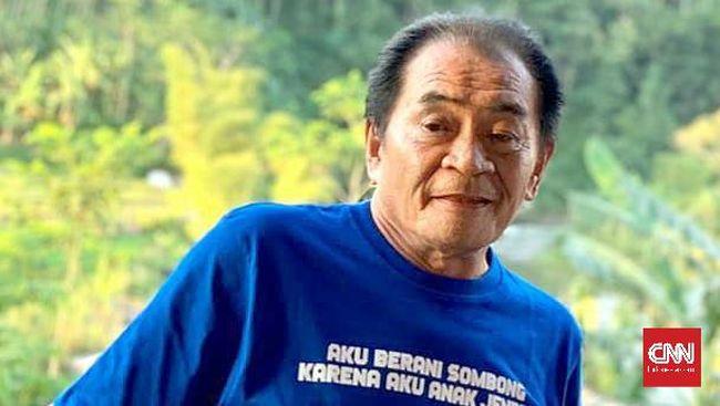 Bupati Banjarnegara Budhi Sarwono menjadi tersangka kasus dugaan korupsi pengadaan barang dan jasa.