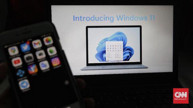 Analis menjelaskan ada opsi pengguna Windows 10 menunda upgrade ke Windows 11 sambil menunggu berbagai isu terselesaikan.