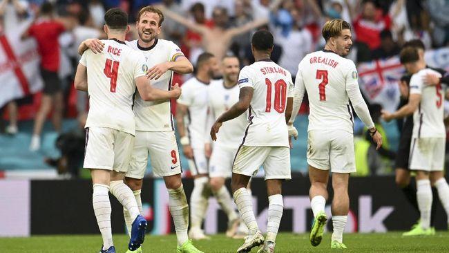 5 Alasan Inggris Belum Kebobolan di Euro 2020
