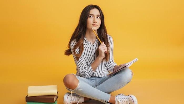 5 Manfaat Journaling untuk Atasi Kelelahan Mental di Masa Pandemi