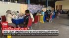 VIDEO: TNI AL Gelar Vaksinasi Covid Untuk Masyarakat Maritim