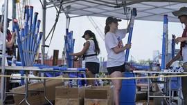 Ekonomi AS Bangkit, 850 Ribu Lowongan Kerja Baru Terbuka