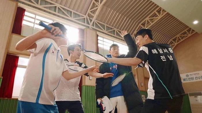 Genre Sport, 8 Drama Korea Tentang Atlet yang Berjuang Raih Cita dan Cinta