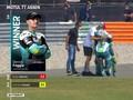 VIDEO: Highlights Dennis Foggia Menang Moto3 Belanda 2021