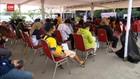 VIDEO: TNI AL Gelar Vaksinasi di TPI Muara Angke