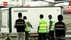 VIDEO: Indonesia Kedatangan Lagi Bahan Baku Vaksin Sinovac