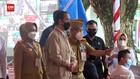 VIDEO: Jokowi Tinjau Vaksinasi covid Masyarakat Sultra