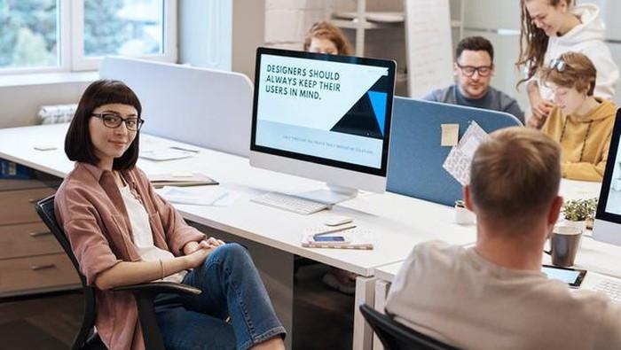 4 Hal yang Bisa Membuat Karyawan Bahagia di Tempat Kerja