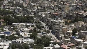 Israel Bakal Lanjutkan Gusur Makam Muslim Bersejarah di Yerusalem
