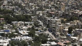 Israel Hancurkan Pemakaman Muslim di Dekat Al-Aqsa