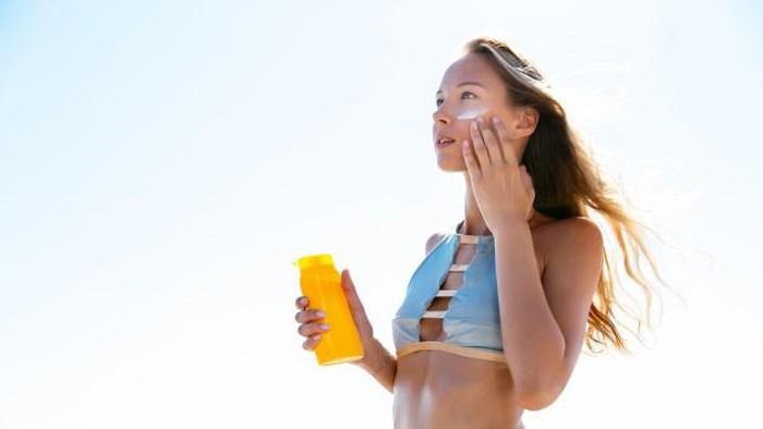Rekomendasi 5 Sunscreen Tanpa Whitecast di Bawah Rp100 Ribu