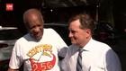 VIDEO: Komedian Bill Cosby Bebas dari Penjara