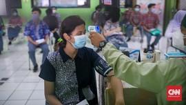 Nadiem Alihkan Mobil PJJ untuk Bantu Vaksinasi Covid di DKI