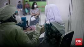 PTM di Luar Jawa-Bali, Guru Desak Vaksinasi Anak Dipercepat